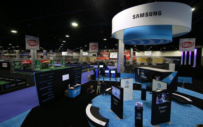 MKTG Samsung Exhibit