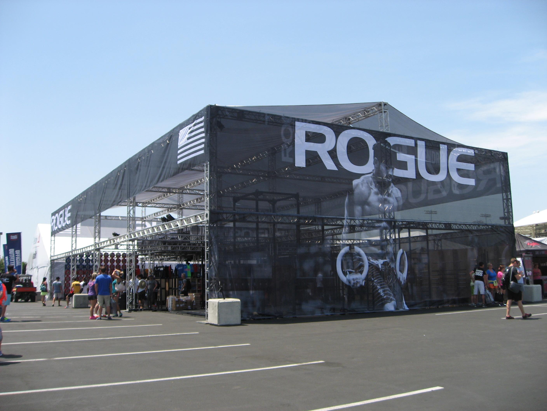 Rogue Mesh Tent