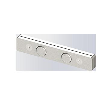 Inline Splice Toolless Lock HD-IL-11